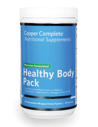 Healthy Body Pack