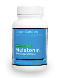 Melatonin_Prolonged